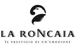 LA RONCAIA logo