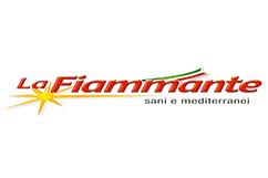 Logo La Fiamante