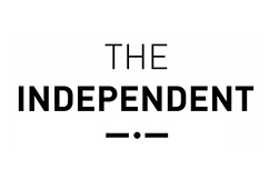 Logo The Independant